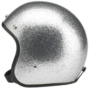 Newest Half- Face Motorcycle/Bike Helmet with Shining Shell, High Quality Cheap Price pictures & photos