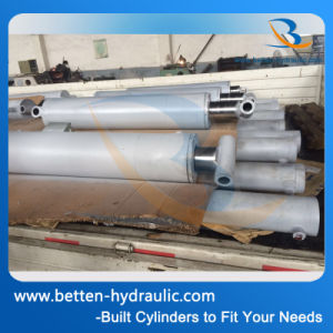 Custom Heavy Duty Hydraulic Cylinder 500 Ton pictures & photos