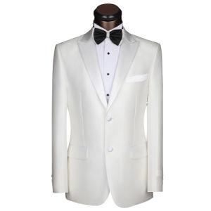 2016 Latest Design Men′s Wedding Suit pictures & photos
