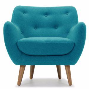 Modern Livingroom Furniture Fabric Retro Chair pictures & photos