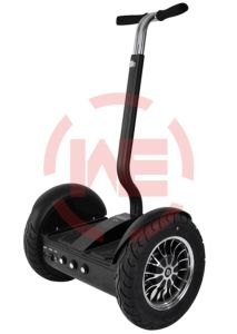 City Self Balancing Scooter pictures & photos