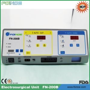 Fn-100A Cheap Medical High Frequency Surgical Generator pictures & photos