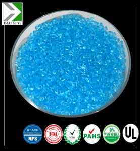 Flexible PVC Compound/ Foam PVC Granules pictures & photos