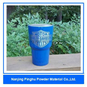 Industrial Blue Electrostatic Powder Coatings pictures & photos