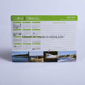 Custom Fashion Paper Calendar Fridge Magnet pictures & photos