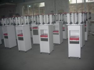 Manual Paint Color Dispenser Jy-20A2 pictures & photos