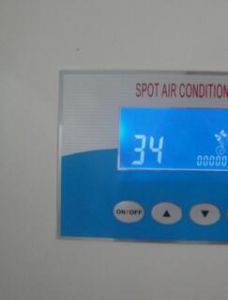 24, 000BTU Portable Air Conditioner Spot Air Conditioner Cooling System for Industrial Use pictures & photos