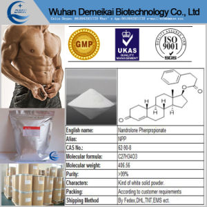 China Gain Muscle Burning Fat Npp Durabolin Nandrolone Phenylpropionate 62-90-8 pictures & photos