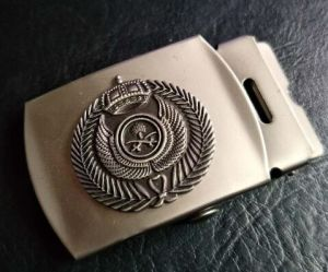 Various Style of Metal Belt Buckles pictures & photos