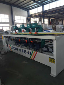 Germany Technology Four Heads Automatic Hinge Boring Machine (F65-4J) pictures & photos