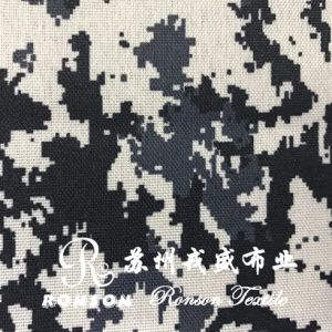 Digital Camo Polyester Oxford, 600d*600d PVC Coated, Waterproof for Bags, Tents, Raincoats pictures & photos