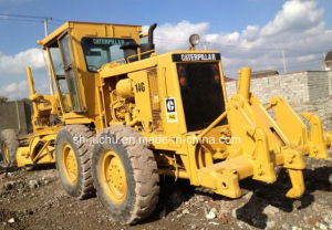 Used Cat 14G with Ripper Motor Grader (14G Grader) pictures & photos