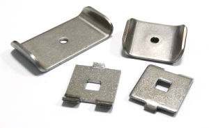 Aluminum Stamping Snap Joint Used for Motorcycle pictures & photos