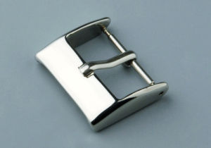 High Quality Pin Buckle Made in China pictures & photos