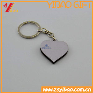 Promotion Cute PVC Key Chain Customed Logo (YB-HD-191) pictures & photos