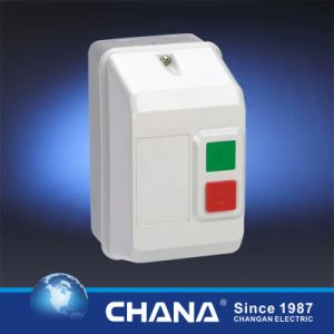 Ce and IEC Approval Dol Electromagnetic Starter pictures & photos