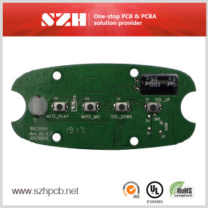 6 Layer Heavy Tin PWB PCB for Electrical Products pictures & photos