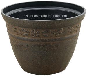 Decoration Fashion Flower Pot (KD9491P-KD9493P) pictures & photos