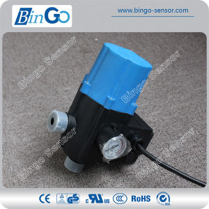 Electronic Water Pump Pressure Control pictures & photos