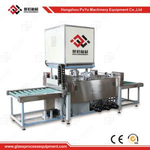 Horizontal Glass Washing Machine for Architecture Glass pictures & photos