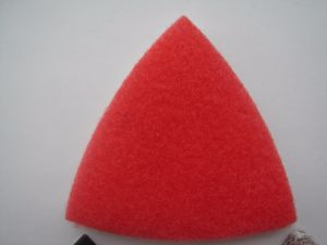 Triangular Sanding Pad Multi Function Power Tools Accessories pictures & photos