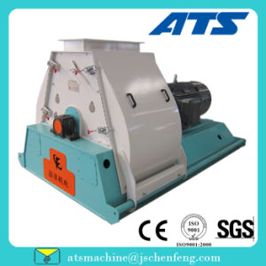 Durable Use Wood Chip Hammer Mill Corncob pictures & photos