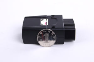OBD-II Vehicle Tracking Device with OBD Diagnosis (got10) pictures & photos