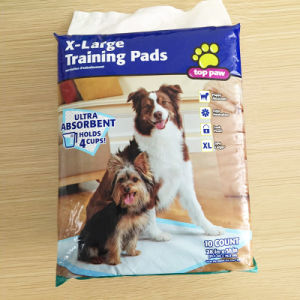 Super Absorbent Sap Underpad for Pet Puppy Doggy Pad pictures & photos