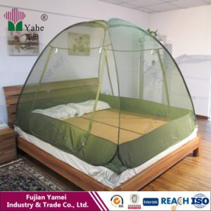 Automatic Folding Pop up Outdoor Mosquito Net Tent