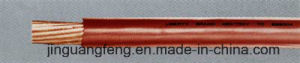 BS 6004: 2000 PVC Insulated Non-Sheathed Cable, Building Wire pictures & photos