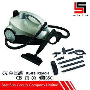 1500watt Multi-Purpose Household Steam Cleaning System pictures & photos