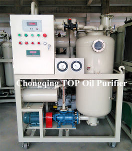 Mobile Transformer Oil Purification Machine (Series ZY) pictures & photos