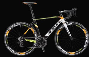 Cool Riding High Performance Road Bike