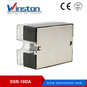SSR-10da DC AC Electronic Solid State Relay pictures & photos