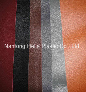 PVC Sofa Material, Furniture Leather pictures & photos