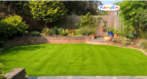 Artificial Turf - The Best Choice for The Garden pictures & photos