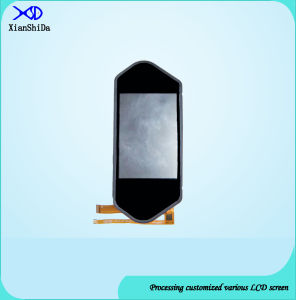 IPS Full Viewing Angle 3.5 Inch Vertical Display with Capacitive Touch Screen pictures & photos