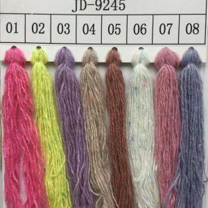 Acrylic Fancy Handknitting Yarn Nep Yarn Jd9245 pictures & photos