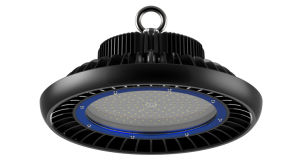 Ce RoHS ETL High Power Industrial UFO 200W LED High Bay Light