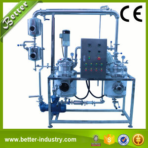 Hot Reflux Solvent Herbal Evaporator Extraction Equipment pictures & photos