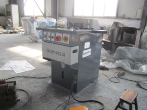 Qf28y-4X200 Corner Notcher with Ce Standard pictures & photos
