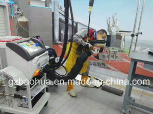 Aluminium Welding Machine/Dent Puller/Aluminium Dent Pulling Machine pictures & photos