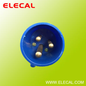 Elceal Industrial Plug (SM-CZ03) pictures & photos