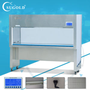 Sugold Sw-Cj-3f Medical Vertical Air Supply Clean Cabinet pictures & photos