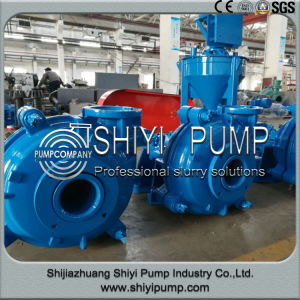 Centrifugal Oil Sand Handling Froth Pump pictures & photos