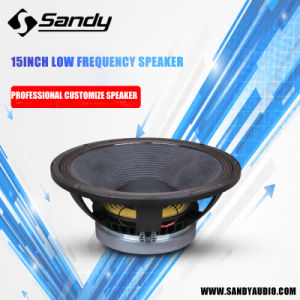Professional Live Events Sound Woofer (15-2210D) Speaker for Sound Equipment pictures & photos