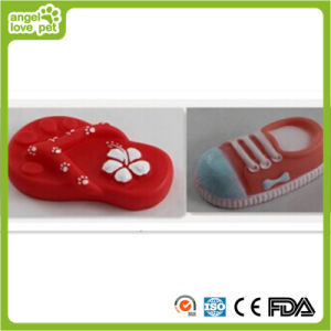 Dog Shoe Chewing Pet Toy pictures & photos