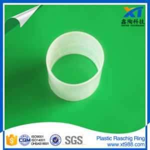 New Plastic Raschig Ring Packing pictures & photos