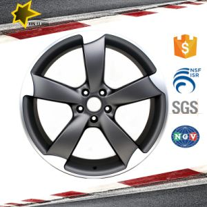 Car 20 Inch Racing Wheel Rim for Sale pictures & photos