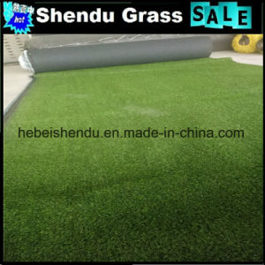 3/8inch Guage 160stitch/M 25mm Green Grass Carpet pictures & photos